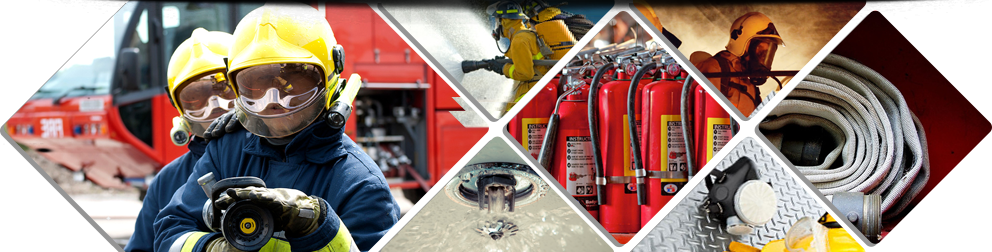 Alaman Co - Fire Protection Specialist - Products